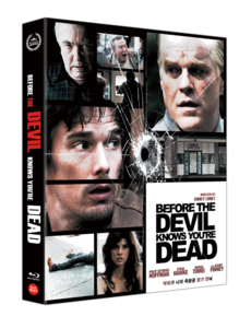 BLU-RAY / BEFORE THE DEVIL KNOWS YOU'RE DEAD LE (500 NUMBERED)