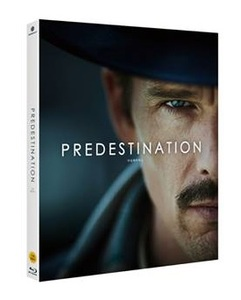 BLU-RAY / PREDESTINATION (PLAIN EDITION)
