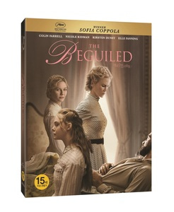 BLU-RAY / THE BEGUILED LE (2D)