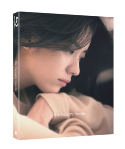 BLU-RAY / THE BEAUTY INSIDE (PLAIN EDITION)