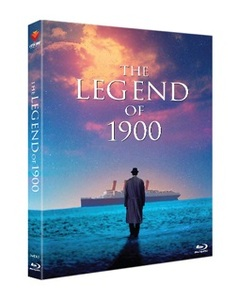 BLU-RAY / THE LEGEND OF 1900 (PLAIN EDITION)