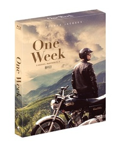 BLU-RAY / ONE WEEK FULL SLIP LE (2008)