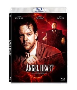 BLU-RAY / ANGEL HEART