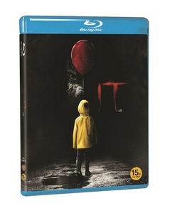 BLU-RAY / IT (1 DISC)