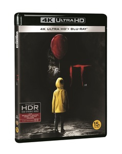 BLU-RAY / IT LE (2D+4K UHD)