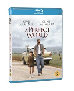 BLU-RAY / A PERFECT WORLD (1993)