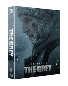 THE GREY STEELBOOK FULL SLIP (NE#16)