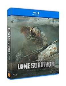 BLU-RAY / LONE SURVIVOR (PLAIN EDITION)