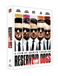 RESERVOIR DOGS LENTICULAR FULL SLIP (NE#17)