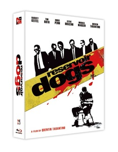 RESERVOIR DOGS FULL SLIP A TYPE (NE#17)