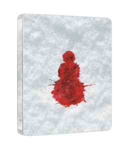 BLU-RAY / THE SNOWMAN STEELBOOK LE
