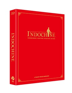 BLU-RAY / INDOCHINE FULL SLIP LE