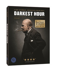 BLU-RAY / DARKEST HOUR