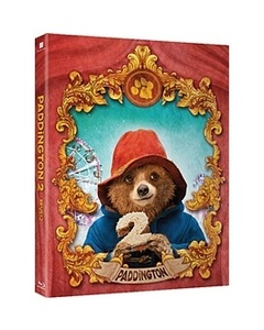 BLU-RAY / PADDINGTON 2 (NORMAL VER.)