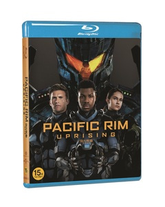 BLU-RAY / PACIFIC RIM : UPRISING (2D)
