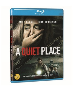 BLU-RAY / A QUIET PLACE