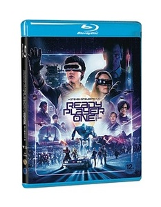 BLU-RAY / READY PLAYER ONE