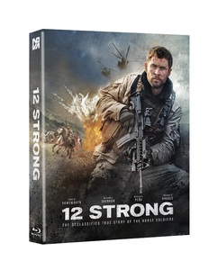 BLU-RAY / 12 STRONG FULL SLIP (NON NUMBERED)