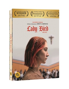 BLU-RAY / LADY BIRD LE (OUT BOX + CHARACTER CARD 8EA)