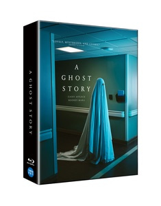 BLU-RAY / A GHOST STORY LENTICULAR FULL SLIP LE