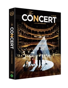 BLU-RAY / THE CONCERT (PLAIN EDITION)