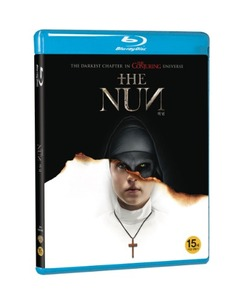 BLU-RAY / THE NUN (1 DISC)