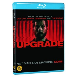 BLU-RAY / Upgrade