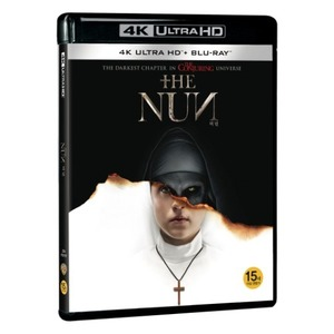 BLU-RAY / THE NUN 4K LE (4K UHD + BD)