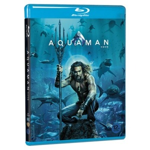 BLU-RAY / AQUAMAN