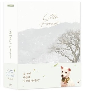 BLU-RAY / LITTLE FOREST FULL SLIP B (CONTI BOOK)