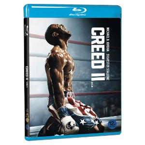 BLU-RAY / CREED 2