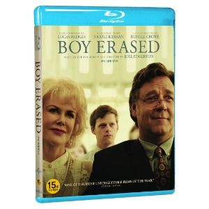 BLU-RAY / Boy Erased