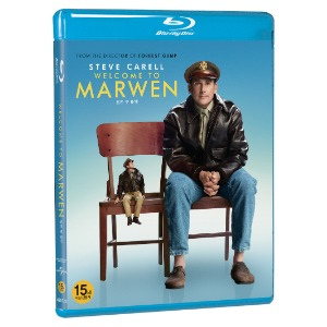 BLU-RAY / Welcome to Marwen