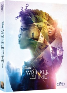 BLU-RAY / A WRINKLE IN TIME
