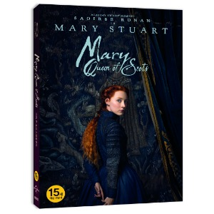 BLU-RAY / MARY QUEEN OF SCOTS