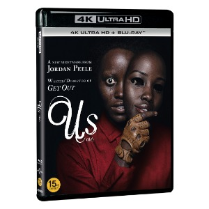 BLU-RAY / US (BD+4K UHD)