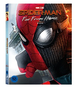 BLU-RAY / Spider-Man: Far From Home 2D+Bouns