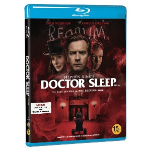 BLU-RAY / Doctor Sleep (2 DISC)