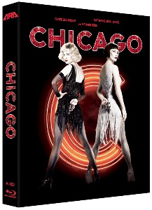 BLU-RAY / Chicago Full Slip Plain Edition