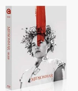 BLU-RAY / MIDSOMMAR (Theatrical + Director`s Cut) (2disc)