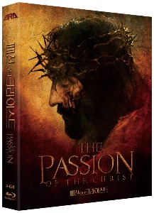 BLU-RAY / The Passion Of The Christ Limited First Edition