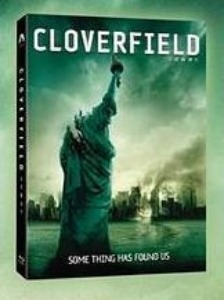 BLU-RAY /Cloverfield (First Release LE)