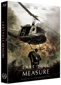 BLU-RAY / The Last Full Measure FS (1 Disc, 700 numbered)