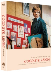 BLU-RAY / Good Bye, Lenin! (Plain Edition)