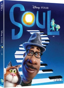 BLU-RAY / Soul FULL SLIP (2 Disc)