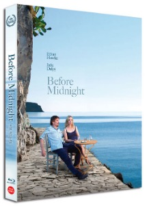 BLU-RAY / BEFORE MIDNIGHT (PLAIN EDITION)