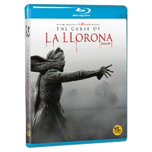 BLU-RAY / The Curse of La Llorona