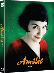 BLU-RAY /Amelie Plain Edition