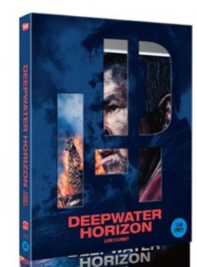 BLU-RAY /   Deepwater Horizon (1 Disc, O-Ring Outcase 700 Numbered)