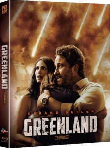 BLU-RAY / Greenland(700 NUMBERED LE)
